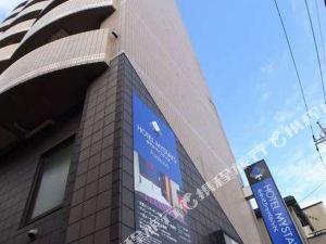 淺草我的住宿酒店(HOTEL MYSTAYS Asakusa)