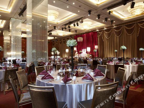 台北威斯汀六福皇宮(The Westin Taipei)餐廳