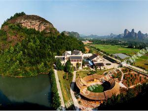 龍虎山澤方正園度假山莊