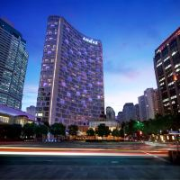 上海新天地安達仕酒店酒店預訂