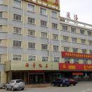 德令哈海華飯店