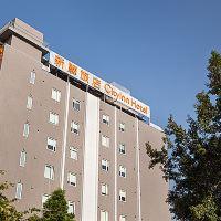 新驛旅店(台中車站店)酒店預訂