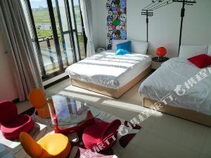 宜蘭七·海之隅(7 Nook Bed and Breakfast)