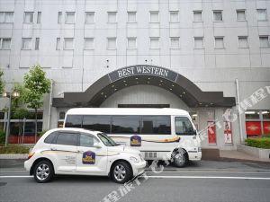 東京西葛西貝斯特韋斯特酒店(Best Western Tokyo Nishikasai)