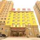 速8酒店(膠州北關匯英名郡店)