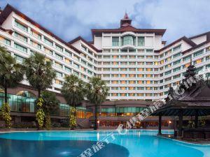 仰光塞多納酒店(Sedona Hotel Yangon)