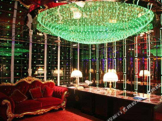 北京京都信苑飯店(Beijing Xinyuan Hotel)健身娛樂設施