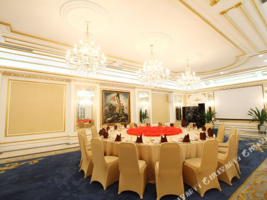 北京京都信苑飯店(Beijing Xinyuan Hotel)多功能廳