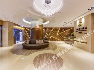 台北洛碁驛大飯店(Green World Station Hotel)