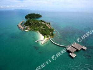 西哈努克港頌薩私人度假島嶼(Song Saa Private Island Sihanouk Ville)