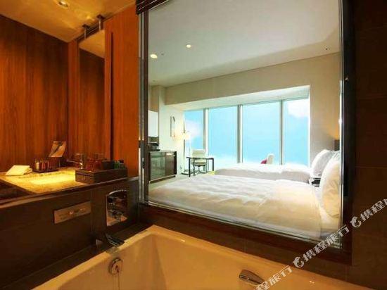 大阪萬豪都酒店(Osaka Marriott Miyako Hotel)標準房
