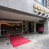 台南富得來大飯店