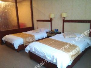鄂州夢天湖大酒店