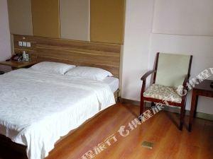 尤溪橡樹灣商務酒店