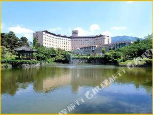 慶州柯榮酒店(Kolon Hotel Gyeongju)