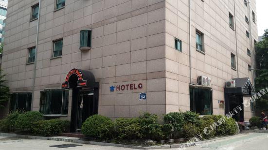 首爾古宮酒店
