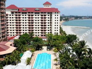 波德申輝煌海灘度假村(Glory Beach Resort Port Dickson)
