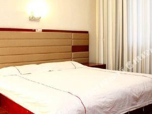 賀蘭海島假日酒店