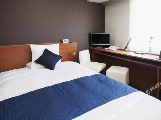 MYSTAYS 名古屋榮酒店(HOTEL MYSTAYS Nagoya Sakae)標準大床房