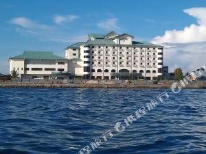 仙本那海豐大酒店(Seafest Hotel Semporna)
