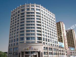 張掖鼎和國際大酒店