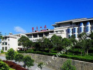 鎮安聚秀山莊酒店