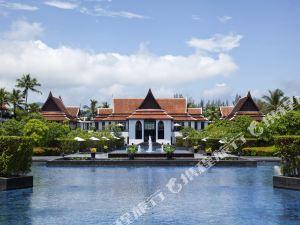 考勒萬豪溫泉度假酒店(JW Marriott Khao Lak Resort and Spa)