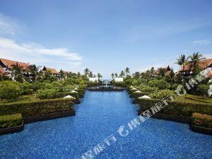 攀牙考勒萬豪溫泉度假酒店(JW Marriott Khao Lak Resort and Spa Phang Nga)