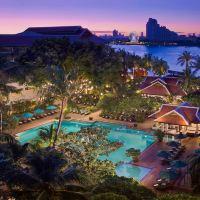 曼谷河畔安納塔拉度假酒店酒店預訂