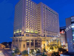 台南大億麗致酒店(Tayih Landis Hotel Tainan)