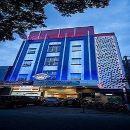 棉蘭科德拉酒店(Cordela Hotel Medan)
