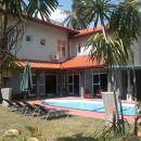 棕櫚別墅旅館(Palms Villa)