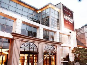 水原城堡酒店(Hotel Castle Suwon)
