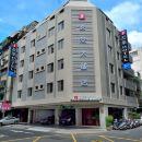 台北友萊大飯店(Yolai Hotel)