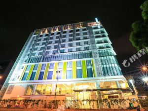 馬六甲環保樹酒店(EcoTree Hotel Melaka)