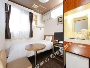 川崎小川町弗萊克斯蒂酒店(Flexstay Inn Kawasaki Ogawacho)