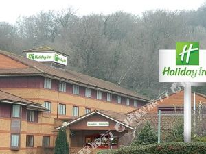 卡迪夫北M4假日酒店(Holiday Inn Cardiff - North M4)
