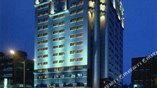 台北三德大飯店