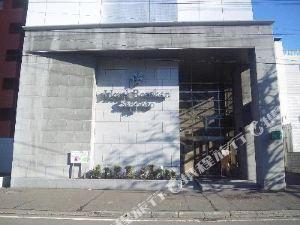 札幌羅姍酒店(Hotel Ronshan Sapporo)
