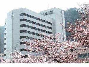 定山渓酒店(Johzankei Hotel)