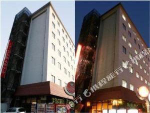 長崎新浦上酒店(New Urakami Hotel Nagasaki)