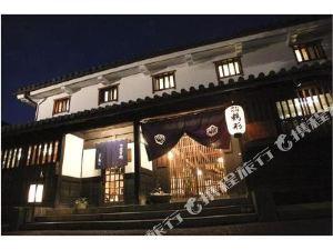 鶴形料理旅館(Ryori Ryokan Tsurugata Hotel)