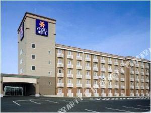 東廣島Vessel酒店(Vessel Hotel Higashi-Hiroshima)
