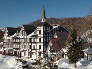 會津高原酒店(Aizu Kogen Hotel)