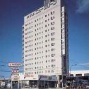 新瀉新綠酒店燕三條(Hotel New Green Tsubame Sanjo Niigata)