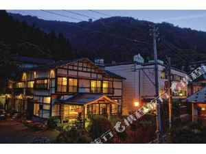 音羽屋旅館(Otowaya Ryokan)