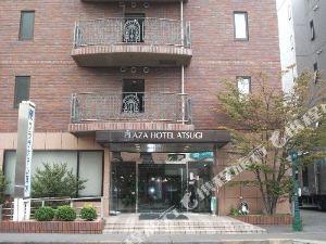 厚木Plaza酒店(Plaza Hotel Atsugi)