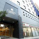 東京東日本橋舒適酒店(Comfort Hotel Tokyo Higashi Nihombashi)