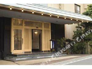 湯河原溫泉五十鈴日式旅館(Yugawara Onsen Kawasegien Isuzu Hotel)