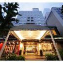 名古屋伏見勃朗峯酒店